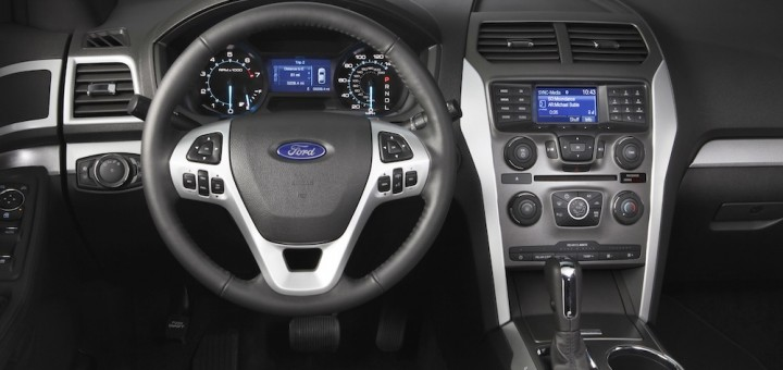 Ford SYNC is More Affordable with Expanded Availability