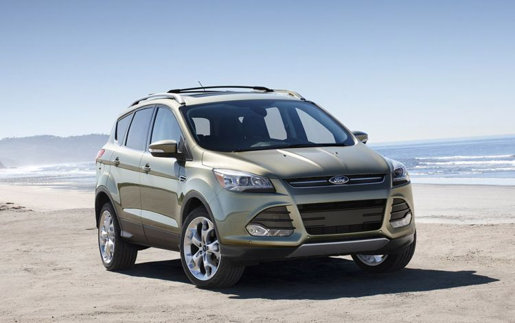 2013 escape recalled again over issues with 1 6l ecoboost engine. Cars Review. Best American Auto & Cars Review