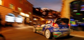 Wordless Wednesdays - Rallye Monte Carlo - Petter