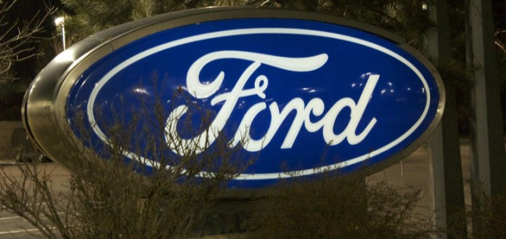 Ford Gets New Hearing In Multi Million Tax Related Irs Lawsuit