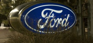 Ford Dealer Logo 2