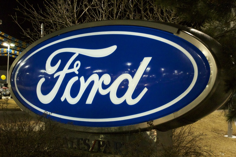 Ford Dealership Under Fire From Federal Trade Commission