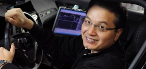Ming Kuang Helped Grow Ford's Hybrid Patent Portfolio
