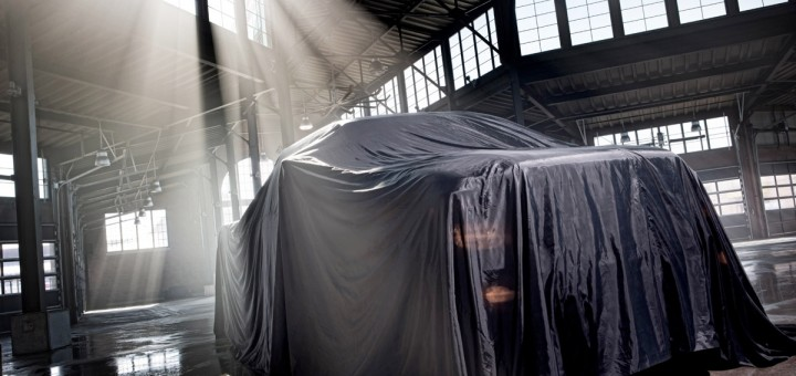 2013 Ford F-Series Super Duty Teaser Image