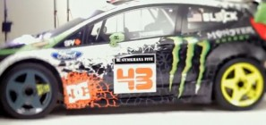 Ken Block Car Porn Video