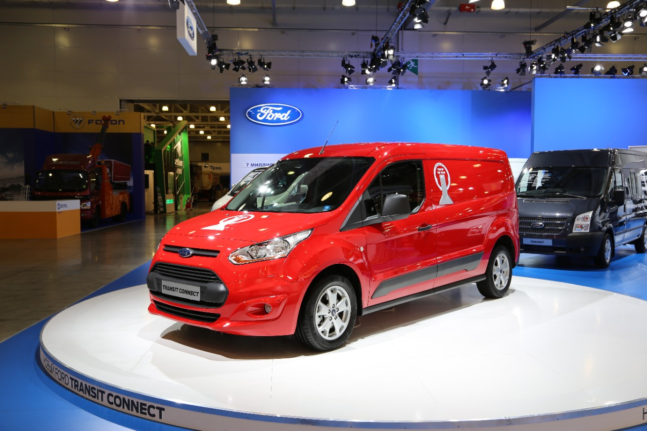 2013 ford transit connect 3