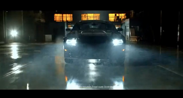 2014 Ford Mustang - The Legend - Official Trailer