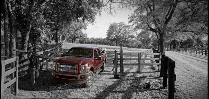 2015 Ford F-250 Super Duty King Ranch 01