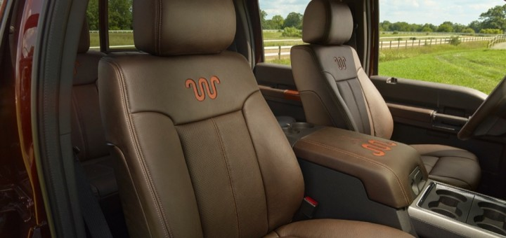 2015 Ford F-250 Super Duty King Ranch 03