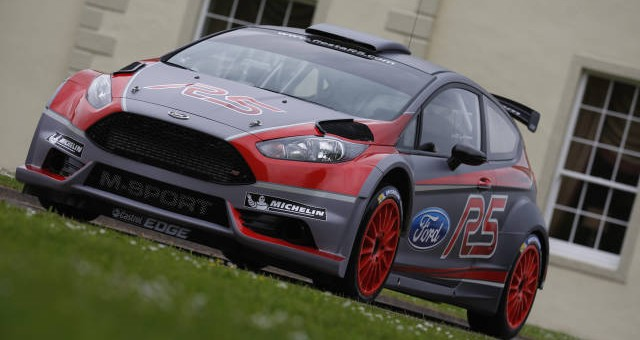 new car launches europe 2015Ford Fiesta RS Rumored For European Market