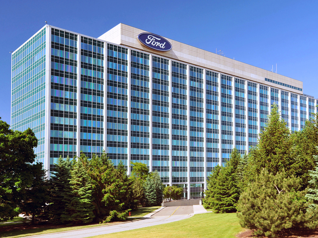Ford 401k removes pimco total return fund for Ford motors corporate office