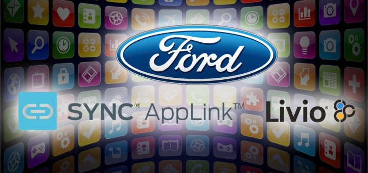 Ford acquires Livio
