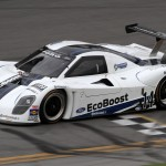 Ford Daytona Prototype 3.5L EcoBoost V6 Record Run 3