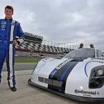 Ford Daytona Prototype 3.5L EcoBoost V6 Record Run 4