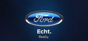 Ford Echt Really