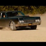 1967 Lincoln Continental - Hit And Run 2