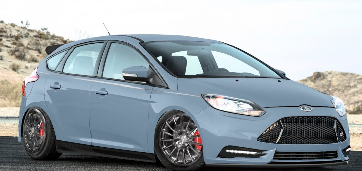 Focus ST by PM Lifestyle