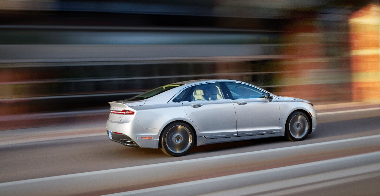 2015 Lincoln Mkz Recalled To Reduce Brightness Of Lights