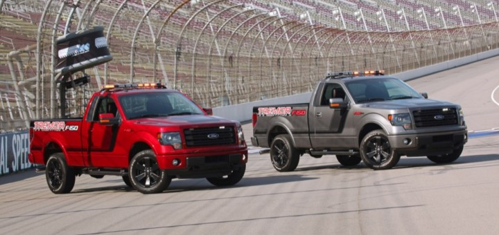 2014 Ford F-150 Tremor 54