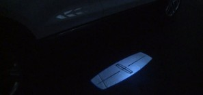 2015 Lincoln MKC - Approach Detection