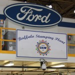 Buffalo Stamping Plant Hero Shot