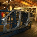 Ford Buffalo Stamping Plant - Ford Flex