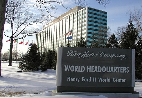 Henry Ford II World Headquarters
