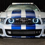 Need for Speed movie - Ford Mustang 2