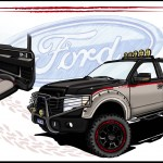 F-150 by JR Consulting