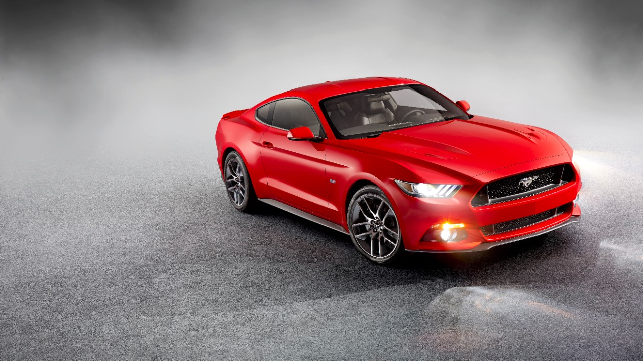 2015 ford mustang price 24425