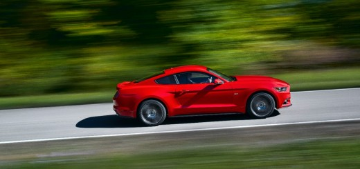 2015 Ford Mustang 07