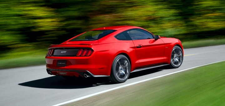 2015 Ford Mustang 08