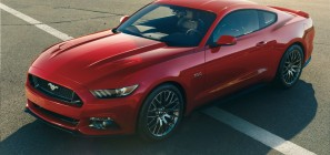2015 Ford Mustang 13