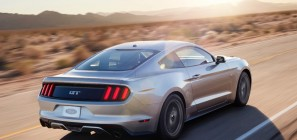 2015 Ford Mustang 32