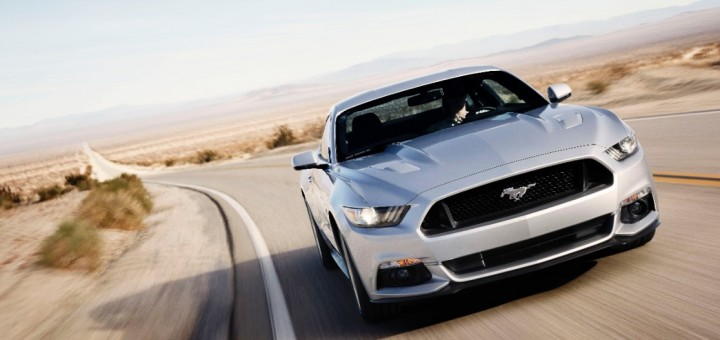 2015 Ford Mustang 33