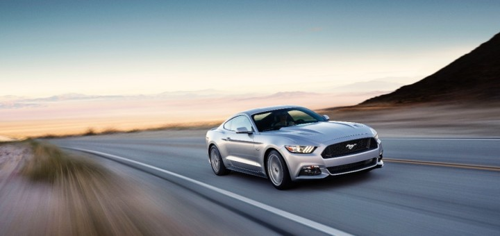 2015 Ford Mustang 34