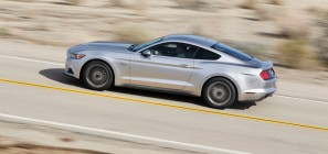 2015 Ford Mustang 42