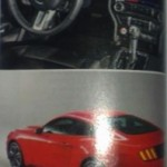 2015 Ford Mustang Leaked 6