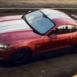 2015 Ford Mustang - Need for Speed Rivals 03