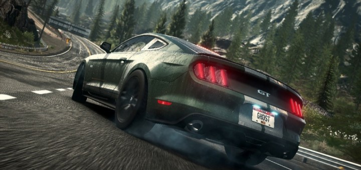 2015 Ford Mustang - Need for Speed Rivals 05