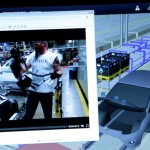 Ford's Virtual Plant Mapping Technology