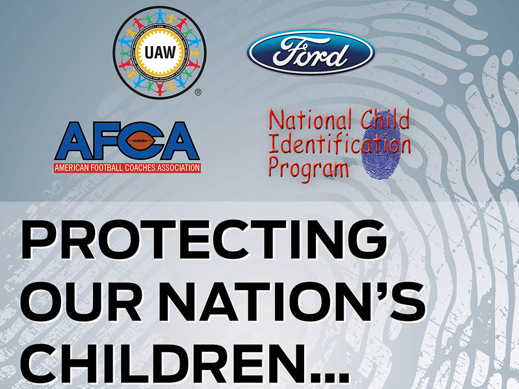 UAW and Ford Roll Out Child Safety Program