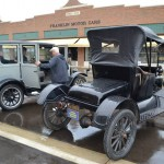 Gilmore Car Museum Model T driving classes 05