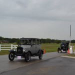Gilmore Car Museum Model T driving classes 06