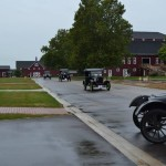 Gilmore Car Museum Model T driving classes 08