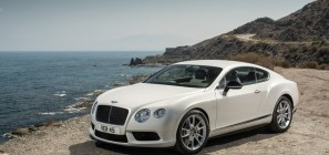 2014 Bentley Continental GT V8 S Coupe 01