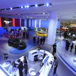 2014 NAIAS - Ford Stand 2