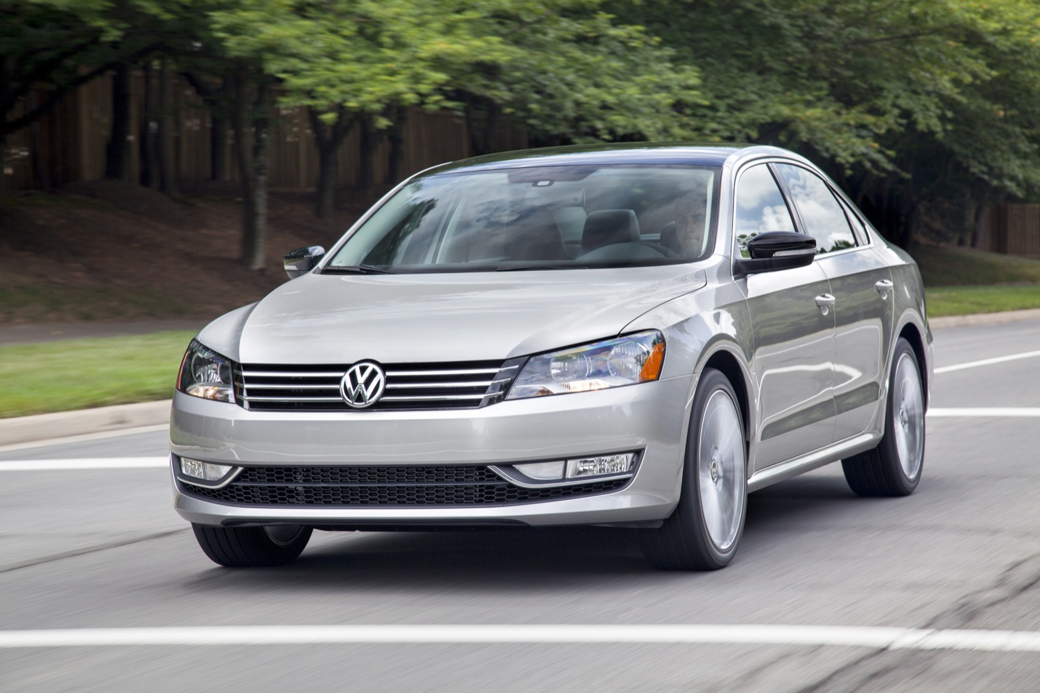 volkswagen announces 2014 passat sport at detroit. Black Bedroom Furniture Sets. Home Design Ideas