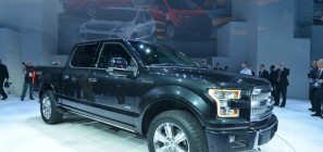 2015 Ford F-150 27