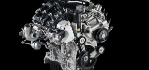 2015 Ford F-150 engine 2.7-liter EcoBoost V6